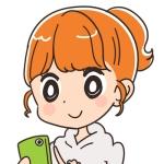 20代女子@かな