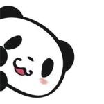 パンダちゃん(⚫ᴥ⚫)ノ★★★★