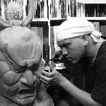 仏師KOZ「仏像彫るよ!」