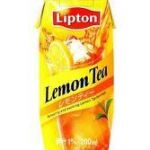 レモン(茶)