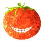 赤いお野菜