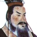 シコシコ始皇帝