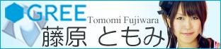 藤原ともみ公式ブログ