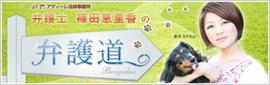 弁護士篠田恵里香オフィシャルブログ「弁護士篠田恵里香の弁護道」