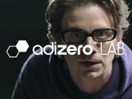 adizero LAB:adizero vs MiniSkirt
