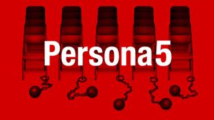 P5 - ペルソナ5