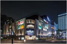 zeppダイバーシティ東京