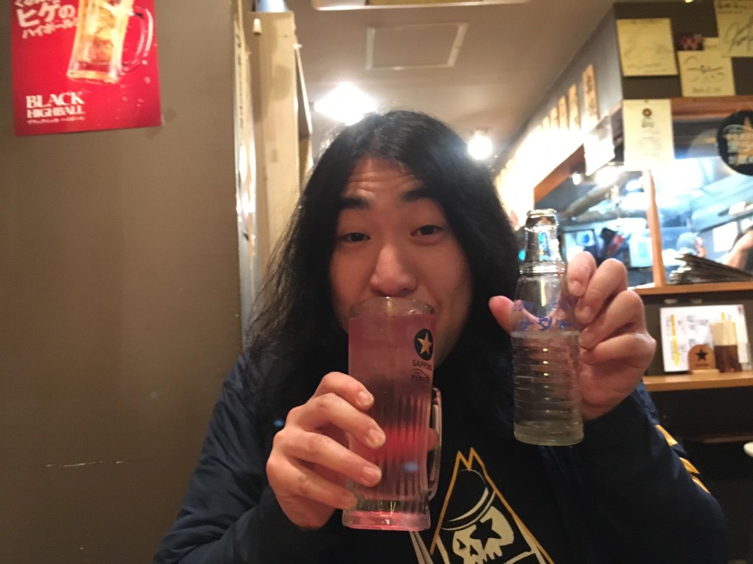 黒田うしおプロフィール
