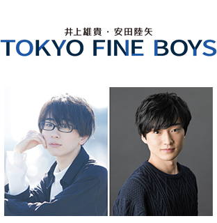 TOKYO FINE BOYS
