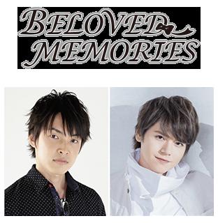 BELOVED MEMORIES