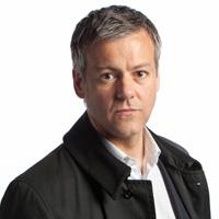 レストレード警部  DI Lestrade