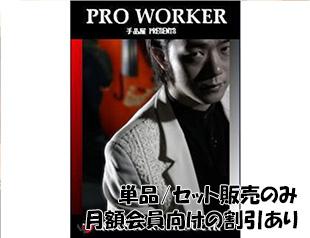PRO WORKER